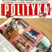Jest nam miło, że osłony tak się podobają ❤️❤️ dziś nasze osłonki w gazecie Polityka
